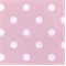 Polka Dots Maggie/White by Premier Prints - Drapery Fabric - Order a Swatch