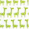 Stretch White/Chartreuse by Premier Prints - Drapery Fabric - Order a Swatch
