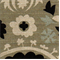 Suzani Stone/Denton By Premier Prints - Drapery Fabric - Order a Swatch