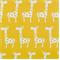 Stretch Corn Yellow Slub By Premier Prints - Drapery Fabric - Order a Swatch