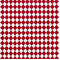 Classic Diamond Lipstick White By Premier Prints - Drapery Fabric - Order a Swatch