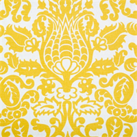 Amsterdam Corn Yellow Slub By Premier Prints - Drapery Fabric 30 Yard bolt
