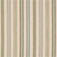 Dune Stripe Seafoam by Robert Allen Drapery Fabric - 25 Yard Bolt