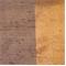Ankara Stripe Coffee Faux Silk Drapery Fabric - Order a Swatch