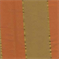 Mysore Orange Spice Stripe Faux Silk Fabric - Order a Swatch