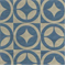 Alvero Bluebell Contemporary Upholstery Fabric by Braemore - Order a Swatch