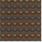 Circle Coffee Bean Contemporary Upholstery Fabric - Order a Swatch