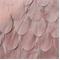 Funzie Pink Eyelash Dot Drapery Fabric - Order a Swatch