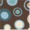 Galaxy - Robins Egg Fabric - Order a Swatch