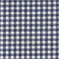 Gingham - Indigo Fabric - Order a Swatch