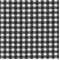 Gingham - Black Fabric - Order a Swatch