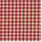 Gingham - Crimson Fabric - Order a Swatch