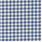 Gingham - Sky Fabric - Order a Swatch