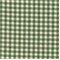 Gingham - Green Fabric - Order a Swatch