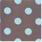 Polka Dot - Robins Egg Indoor/Outdoor Fabric - Order a Swatch