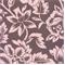 Flower Show - Pink/Brown Indoor/Outdoor Fabric - Order a Swatch