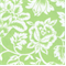 Flower Show - Lime Indoor/Outdoor Fabric - Order a Swatch