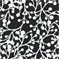 Blossom Vine - Black Indoor/Outdoor Fabric - Order a Swatch