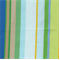 Cabo Stripe Bk Pacific Indoor/Outdoor Fabric by Robert Allen - Swatch