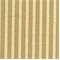 Montclair Honey Stripe Faux Silk Fabric - Swatch