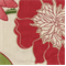 Emily Garden Floral Drapery Fabric - Order a Swatch