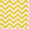 Zig Zag Corn Yellow Slub Stripe by Premier Print - Drapery Fabric - Order a Swatch
