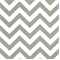 Zig Zag Ash White Slub Stripe Premier Print Drapery Fabric - Order a Swatch
