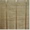 Vale Gold Stripe Faux Silk Drapery Fabric - Order a Swatch
