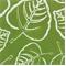 Leaf Greenage Outdoor by Premier Prints - Drapery Fabric 30 Yard Bolt