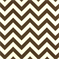 Zig Zag Safari Brown Outdoor by Premier Prints - Drapery Fabric - Order a Swatch