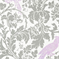 Barber Storm/Wisteria Printed by Premier Prints - Drapery Fabric - By The Bolt