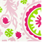 Suzani Maggie/Candy Pink by Premier Prints - Drapery Fabric - Order a Swatch