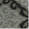 Vuillard Graphite Ikat Chenille Upholstery Fabric - Order a Swatch