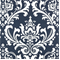 Ozborne Blue/Twill by Premier Prints - Drapery Fabric - By The Bolt