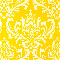Ozborne Corn Yellow Slub by Premier Prints Drapery Fabric 30 Yard Bolt