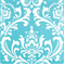 Ozborne Girly Blue Twill by Premier Prints Drapery Fabric Order a Swatch