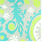 Suzani Harmony/Green Twill by Premier Prints - Drapery Fabric - By The Bolt
