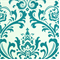 Traditions True Turquoise by Premier Prints - Drapery Fabric - By The Bolt