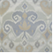 Fiorella Sage Ikat Drapery Fabric - Order a Swatch