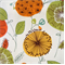 Doozie Madden Nectar Floral Drapery Fabric by Swavelle  - Order a Swatch