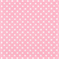 Dottie Baby Pink/White by Premier Prints - Drapery Fabric 30 Yard Bolt