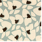 Helen Village Blue/Natural by Premier Prints - Drapery Fabric - By The Bolt
