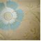 Lillie Lemmongrass Floral Upholstery Fabric - Order a Swatch