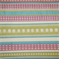 French Market Bubble Gum Stripe Drapery Fabric - Order a Swatch