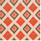 Carnival Gumdrop/Natural by Premier Prints - Drapery Fabric - By The Bolt