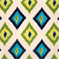Carnival Sunshine/Natural by Premier Prints - Drapery Fabric - Order a Swatch