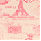 French Stamp Gumdrop/Natural by Premier Prints - Drapery Fabric - By The Bolt