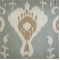 Java Spa Ikat Drapery Fabric - Order a Swatch
