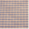 Linley Gingham 511 Dream Blue Drapery Fabric - Order a Swatch