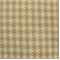 Tynedale Putty Woven Houndstooth Drapery Fabric - Order a Swatch